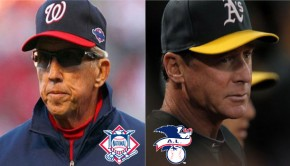 MLB Manager of the Year 2012 American and National League