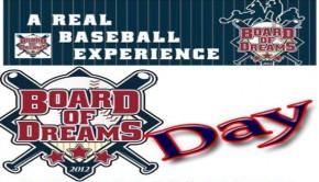 board of dreams day nettuno dicembre 2012
