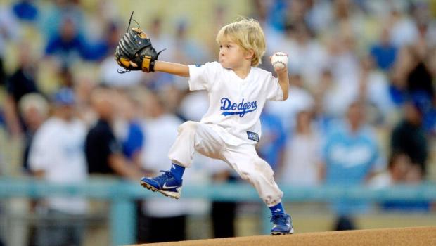 Bambino baseball