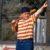 Quiz: Qual'è il ruolo perfetto per te sul campo da baseball?